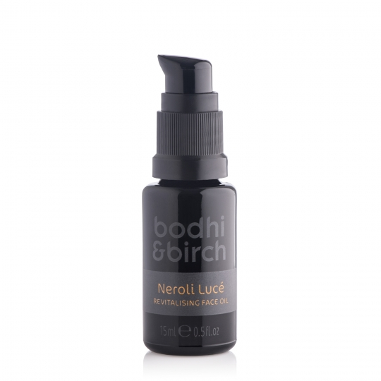 Neroli Lucé Revitalising Face Oil