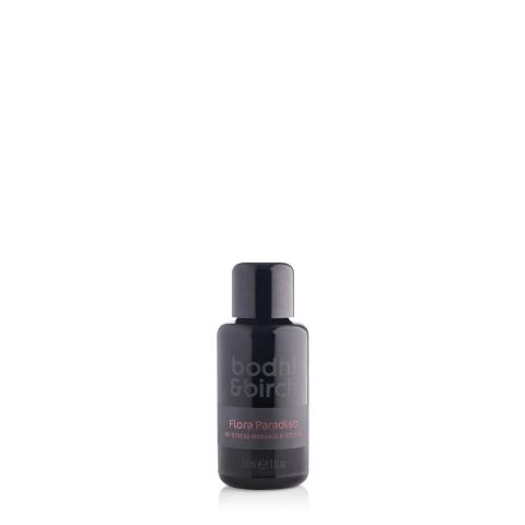 Flora Paradiso De-Stress Massage & Body Oil