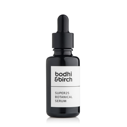 Super25 Botanical Serum