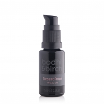 Desert Rose Facial Oil