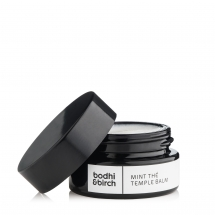 Mint Thé Temple Balm