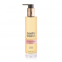 Sicilian Rose Body Oil