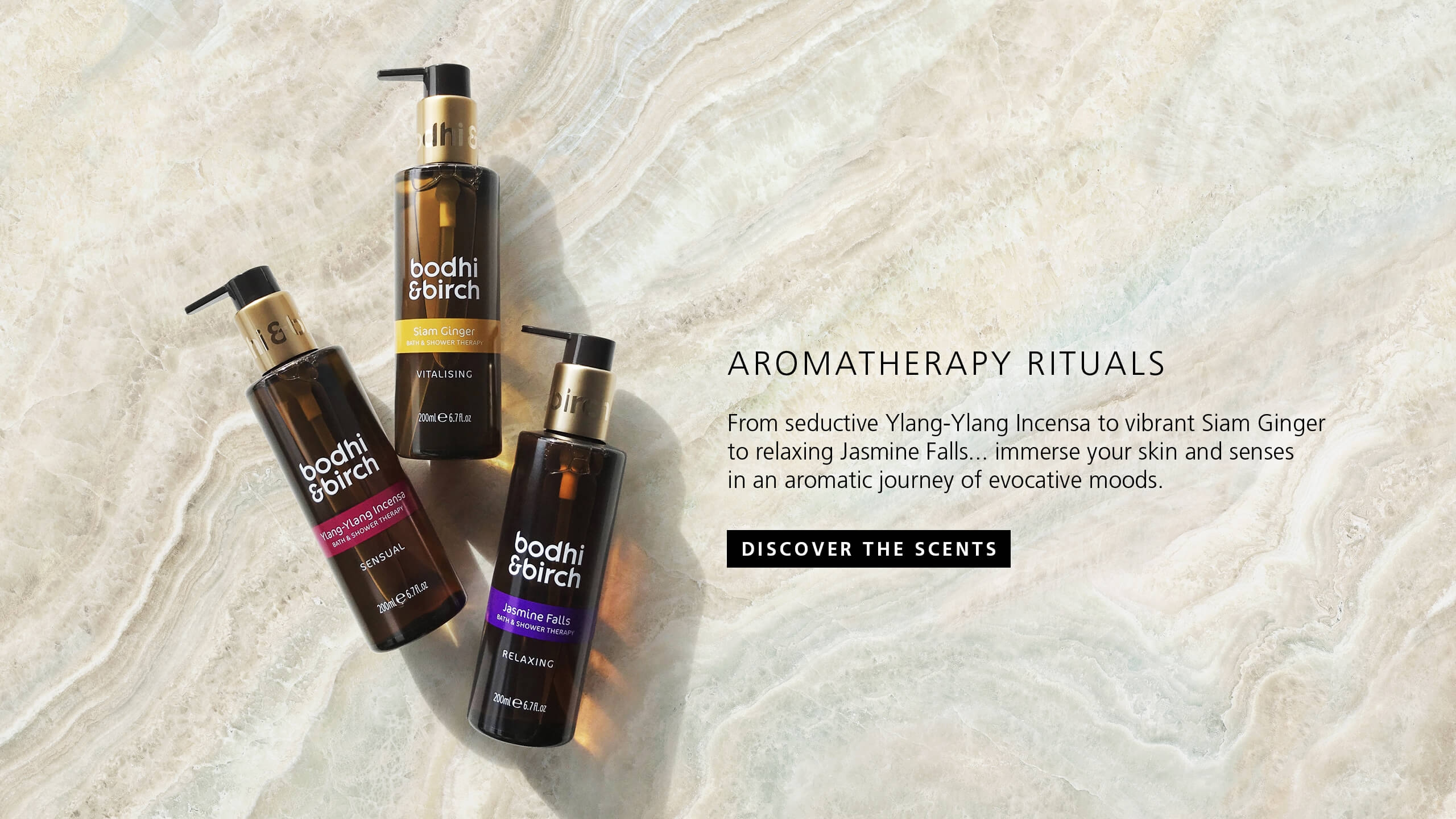 Aromatherapy Rituals