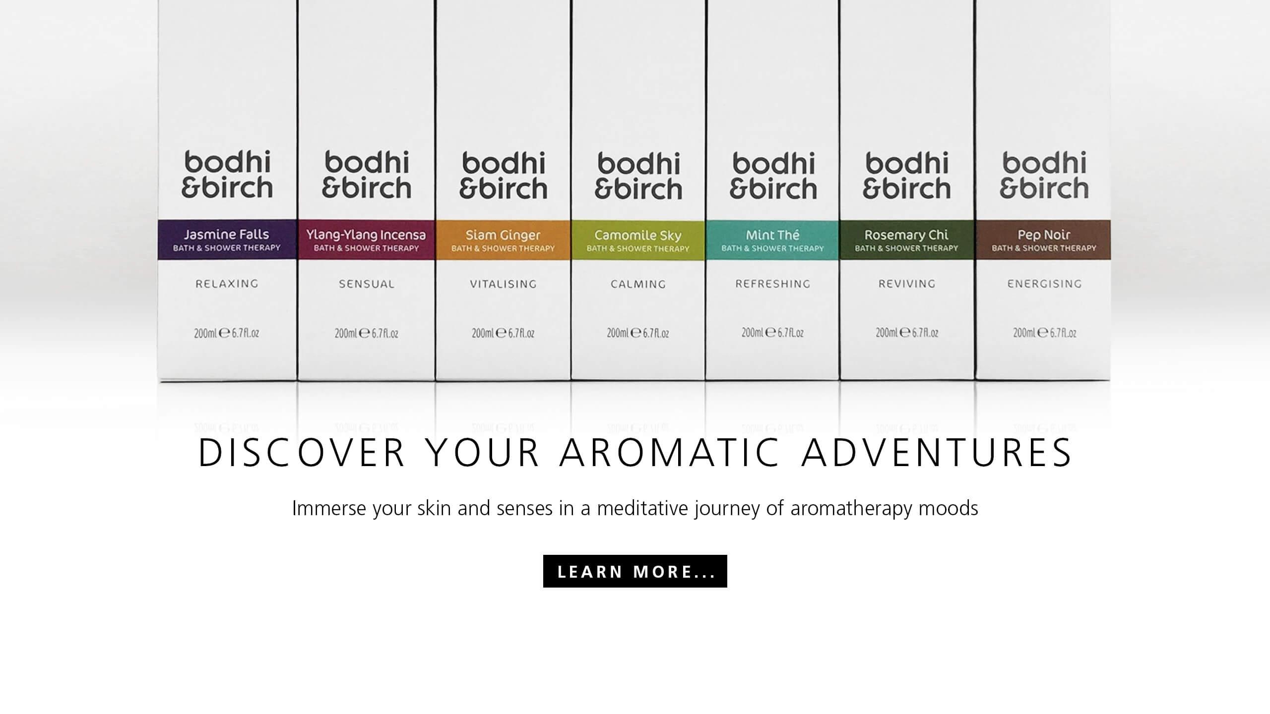 Aromatic Adventures