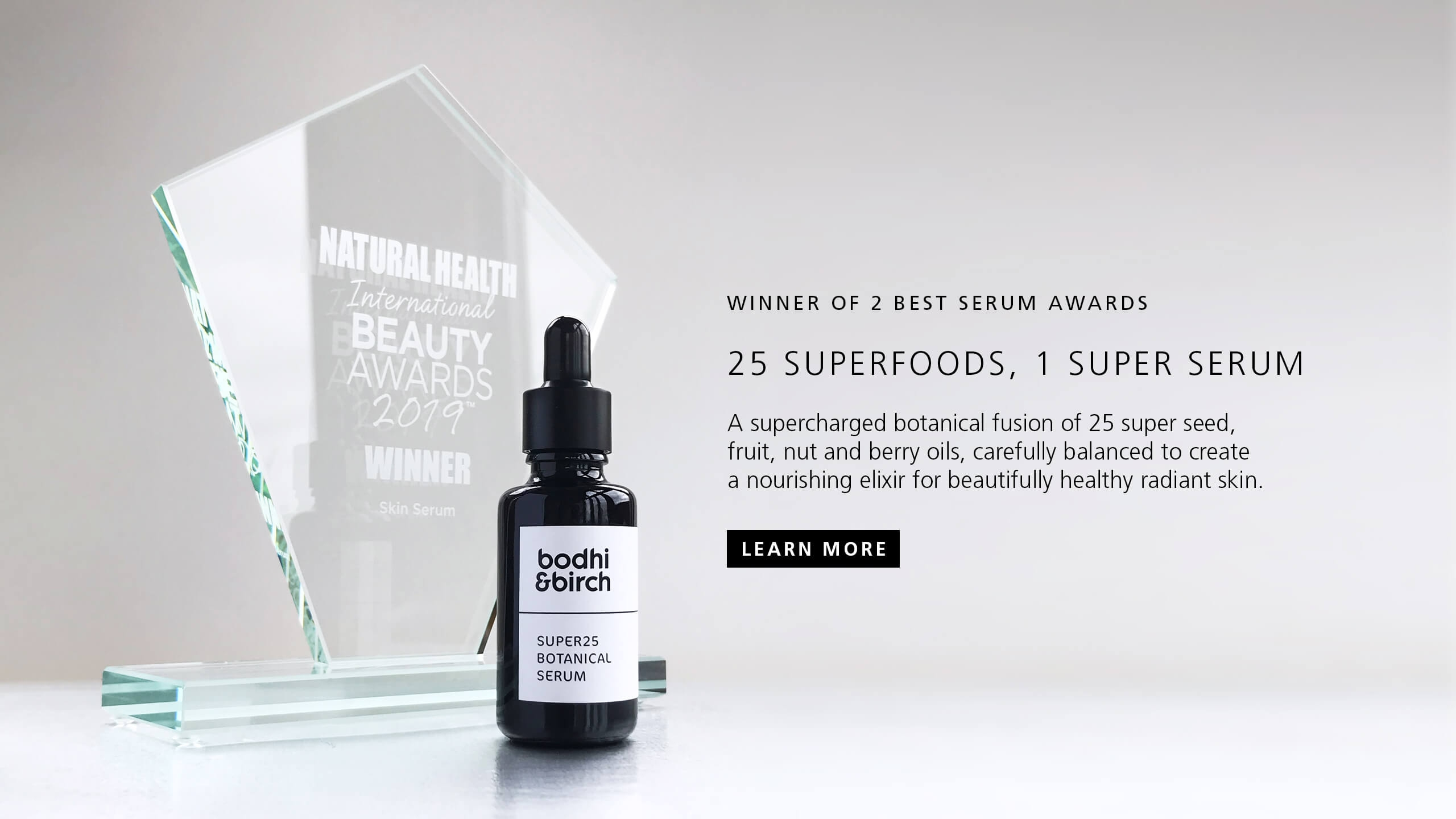 25 Superfoods 1 Super Serum