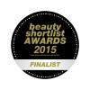 Beauty Shortlist Awards Finalist