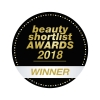 Beauty Shortlist Awards Winner