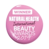 Natural Health International Beauty Awards 2019