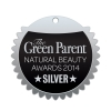 The Green Parent Awards Silver